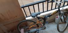 دراجة هوائية أبتن