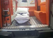 تجهيز سيارات اسعاف ومطابخ  متنقلة  شركة ميتالك ت50742179      و واتس اب على رقم