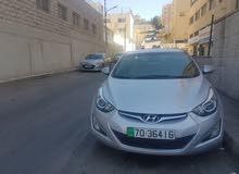 Best rental price for Hyundai Elantra 2016