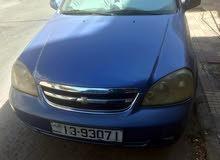 Optra 2007 - Used Automatic transmission