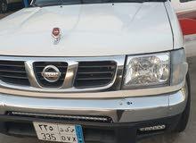 Gasoline Fuel/Power   Nissan Pickup 2005