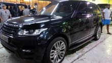 km Land Rover Range Rover HSE  for sale