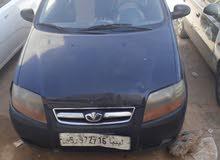 Used 2004 Kalos in Tripoli