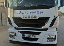 Iveco الوطواط