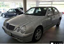 Used 2000 Mercedes Benz E 240 for sale at best price