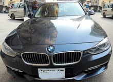BMW316I2014