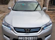 Grey Honda Accord 2014 for sale