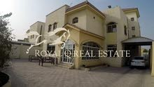 Beautiful Villa for Sale  -Al Mamoura-