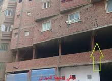 العقار رقم 42 شارع الشيخ ريحان كفر طهرمس الجيزة قريب جدأ من الطريق الدائرى