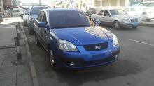 سيارة كيا برايد 2005 نظيف جدا