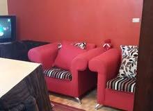 شقة للايجار سوبر لوكس موقع متميز ب 6 اكتوبر