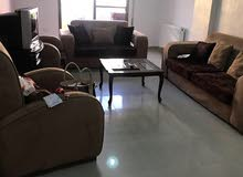 First Floor  apartment for rent with 2 rooms - Amman city Tla' Ali