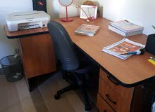 For sale Office Furniture Used