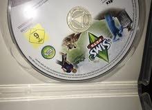 للبيع لعبة the sims 3 سوني 3 بسعر مغرري