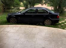 BMW 328 2002 - Automatic