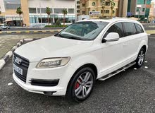 Audi Q7 2008 For Sale