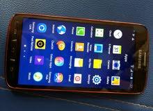 جهاز سامسونج S4 ACTIVE للبيع 85 دينار