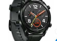 smart watch Huawei gt 46mm FTN-B19