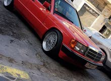 Mercedes Benz E 190 for sale, Used and Manual