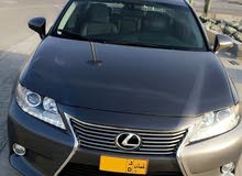 Automatic Lexus 2013 for sale - Used - Suwaiq city