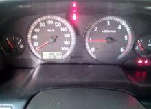 Nissan Patrol 2003 For sale - Black color