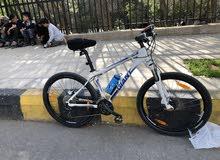 دراجة هوائية نوع GIANT للبيع