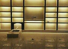 اصباغ وديكورات ورق جدران احدث التصميمات أبو ريان 55786825