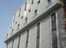 شقة في الرصيفة خمسة غرف قرب الجروشي