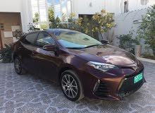 Best price! Toyota Corolla 2017 for sale