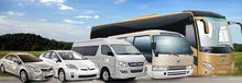 Rahmat passenger transport by rented car and buses llc