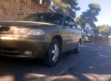 Used  1998 Nubira