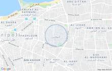 فيلا في النوفلين مقر شركة أو سكن بدون فرش الايجار سعر ممتاز في شارع الشيخ