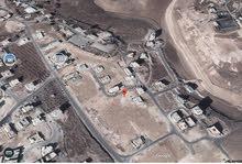 قطعة أرض مميزة للبيع في عين ارباط (طبربور) 1012