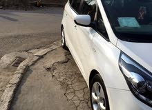 Used Kia Carens for sale in Baghdad