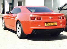 For sale 2010 Orange Camaro