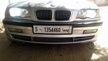 BMW 330 made in 2001 for sale