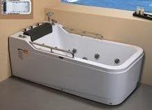 السلام عليكم مطلوب (موضفه ) ادارية + محاسبة                          شركة حمامات حديثة