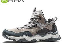 RAX shoes mountain, walk ،Lightweight shoes أحذية جبليه خفيفة الوزن مقاومة للماء