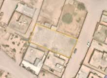 أرض سكنية في عباد
