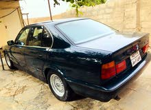 BMW 525 1993 For Sale