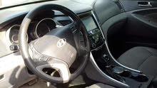 10,000 - 19,999 km Hyundai Sonata 2011 for sale