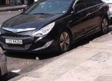 2014 Hyundai in Amman