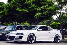 Mitsubishi Eclipse for sale, Used and Manual