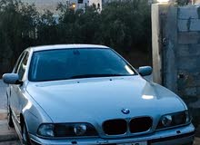 Gasoline Fuel/Power   BMW 520 2000