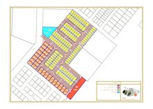 ارض سكنية للبيع بحي الياسمين تملك حر لجميع الجنسيات