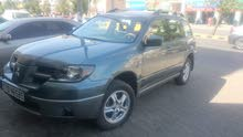 Automatic Used Mitsubishi Outlander