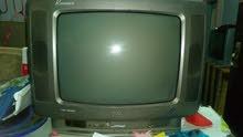 تليفزيون توشيبا 20 وتلفزيون 17تليمصر