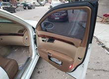 For rent 2012 Mercedes Benz S 500