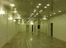 قاعة للايجار في المنصور شارع 14 رمضان