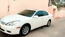 For sale 2002 White IS